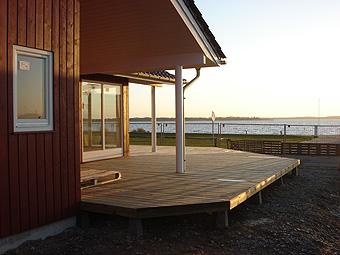 ebk haus einfamilienhaus freizeithaus ferienparks d nische architektur fertigbau. Black Bedroom Furniture Sets. Home Design Ideas