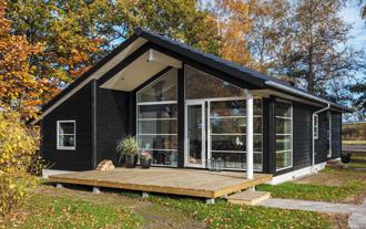 ebk haus einfamilienhaus freizeithaus ferienparks d nische architektur fertigbau